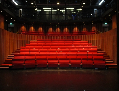 London Academy of Music & Dramatic Art